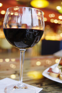 Resveratrol, an ingredient in red wine, may be the key to living longer.