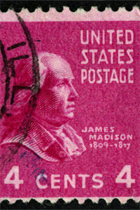 The man who plumbed history to rewrite that of the United States