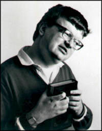 """Kim Peek is a well-known savant and was the inspiration for the title character of """"Rain Man."""""""