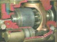 Click here to watch a video demonstrating how the hydraulic pump works.