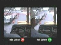 Click here to see a demonstration of how ride control works.