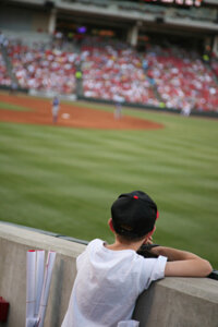 If you understand the basics of keeping a baseball scorecard, as a fan, you can be even more involved in baseball than you ever were before.