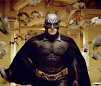 Batman: heroic or psychotic? See more superhero pictures.