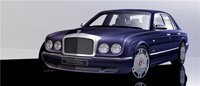 The Bentley Arnage