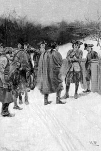 One good way to inherit family wealth was to send the rightful owner to colonial America for a dozen years of indentured servitude.