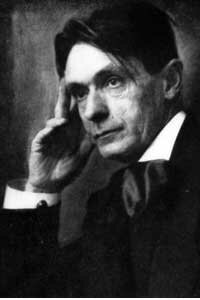 When a group of farmers came to Rudolf Steiner for advice, he proposed biodynamic agriculture.