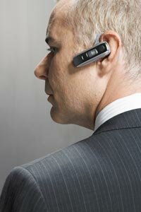 If you own a Bluetooth device, can someone trace your activity? See more ­bluetooth pic­tures.