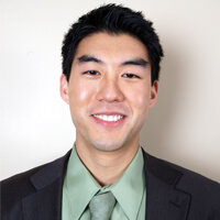 William Hwang, 2007 BRICK Award Winner in the category of Education and Environment
