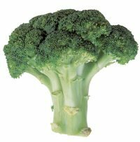 Broccoli has incredible nutritional value.