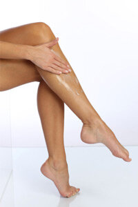 Personal Hygiene Image Gallery Avoid uncomfortable burns by using the right hair removal cream. See more pictures of personal hygiene practices.