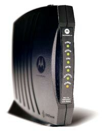 Should you use an Ethernet card or USB to connect to your cable modem? See more ways to get online with Internet connection pictures.