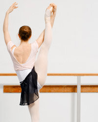 There are many different types of entertainment and most inolvement near constant movement.