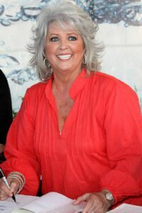 Paula Deen had a hard time doing away with her panic attacks and agoraphobia.