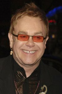 Elton John had an uphill battle with substance abuse and bulimia.