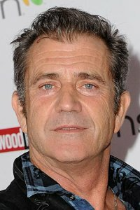 Mel Gibson was doing battle with an unseen, off-screen foe: bipolar disorder.