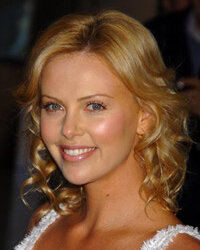 """Getting Beautiful Skin Image Gallery Charlize Theron in 2004, the year she won an Oscar for """"Monster."""" See pictures of ways to get beautiful skin."""