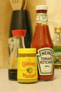 Spice up your next meal by adding ingredients for a do-it-yourself condiment. Check out these spice pictures.