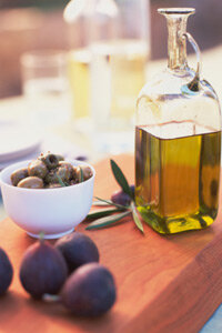 Check the levels of fat in your cooking oil before purchasing it.