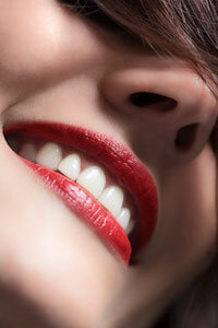 Cosmetic dentistry can give new life to your smile. See more personal hygiene pictures.