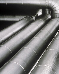 Don't forget about your ducts!