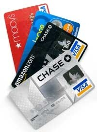 Credit cards have a higher interest rate than mortgages. See more debt pictures.