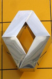 Renault cars logo