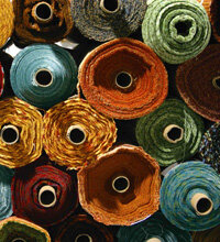 Crypton Super Fabrics come in a wide variety of textures, styles and colors.