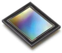 A CCD sensor