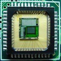 A CMOS image sensor