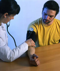 Most people with high blood pressure get relief from thiazide diuretics.
