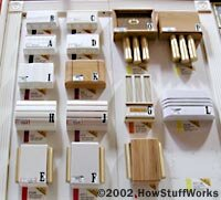 Hardware stores sell dozens of different doorbell models you can install in your home.