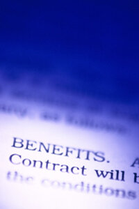Sure, the paycheck is nice, but there's much more to your employee compensation package than the money.