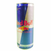 Red Bull is one of the most well-known brands of energy drinks out there.