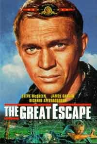"The ""Great Escape"" from Stalag Luft III inspired a film of the same name starring Steve McQueen."