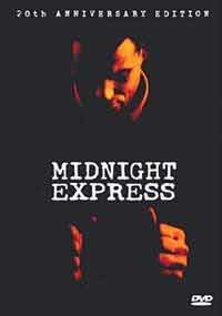 "An American's escape from a Turkish prison inspired the controversial film ""Midnight Express."""