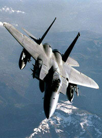 Military Jets Image Gallery The F-15 has been around for over 30 years. See more military jets pictures.