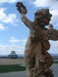Biltmore Estate houses more than 40 sculptures, and room after room of art, history, and luxury.