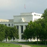 Federal Reserve building, Washington, D.C. See more Washington, D.C. pictures.