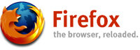 Firefox is an alternative browser to Opera, Safari, Internet Explorer and other Web browsers.