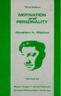 "Abraham Maslow's ""Motivation and Personality,"" in which he introduced his Hierarchy of Needs. See more storm pictures."