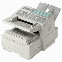 Okidata 5980 IP-enabled fax machine