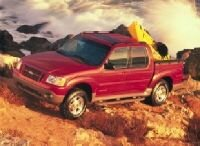 1995, 1996, 1997, 1998, 1999, 2000, 2001 Ford Explorer - How