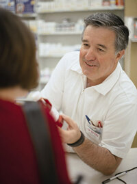 About half of all prescriptions are filled with generic drugs. See more pictures of prescription drugs.