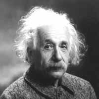 Albert Einstein: Genius