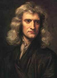 Isaac Newton: Genius. See more brain pictures.
