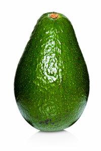 Avocado: Keys Luminos moisturizer is packed with the stuff.