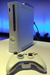 Your Xbox 360 will keep draining power from its socket when it's not in use.