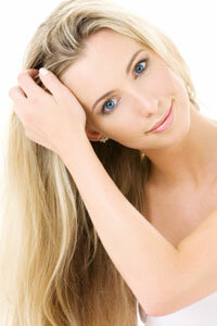 See these tips to learn how to take care of your hair.