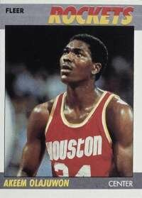 Hakeem Olajuwon humbled Shaq in the 1995 NBA Finals, as Houston swept Orlando. See more pictures of basketball.
