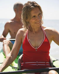 Exercise is one of the best ways to prevent heart disease. See more heart health pictures.